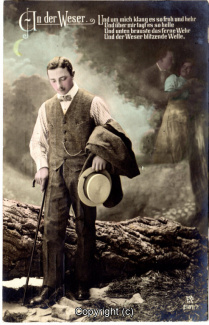 1540A-Romantik050-An-der-Weser-Mann-Portrait-Paar-oben-rechts-Text-oben-1911-Scan-Vorderseite.jpg