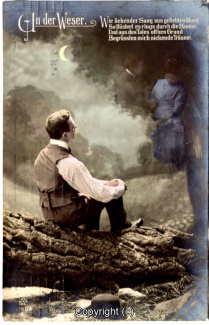1550A-Romantik051-An-der-Weser-Mann-Portrait-Paar-oben-rechts-Text-oben-1911-Scan-Vorderseite.jpg