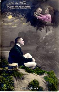 1630A-Romantik056-An-der-Weser-Mann-Portrait-Paar-oben-rechts-Text-1911-oben-Scan-Vorderseite.jpg
