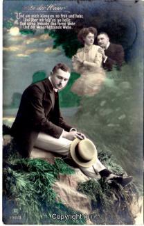 1640A-Romantik057-An-der-Weser-Mann-Portrait-Paar-oben-rechts-Text-1911-oben-Scan-Vorderseite.jpg