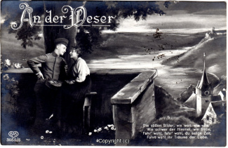 1910A-Romantik066-An-der-Weser-Paar-Text-unten-1918-Scan-Vorderseite.jpg