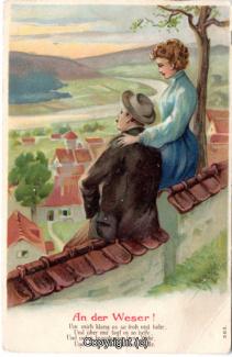 3010A-Romantik087-An-der-Weser-Paar-Text-unten-Litho-Scan-Vorderseite.jpg