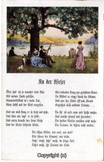 3320A-Romantik097-An-der-Weser-Gruppe-Text-unten-Litho-Scan-Vorderseite.jpg