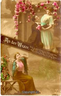 3410A-Romantik098-An-der-Weser-Frau-Paar-Text-Mitte-Scan-Vorderseite.jpg