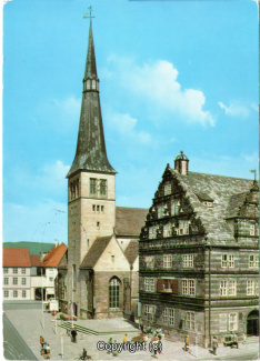 4875A-Hameln1860-Pferdemarkt-Hochzeitshaus-Marktkirche-1970-Scan-Vorderseite.jpg