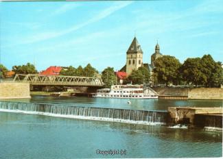 8832A-Hameln1927-Wehr-Schiffsanleger-Weser-Scan-Vorderseite.jpg