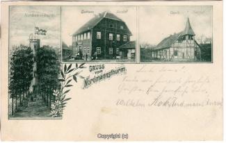 0510A-Deister005-Multibilder-Nordmannsturm-Nienstedt-Litho-1902-Scan-Vorderseite.jpg