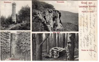 1080A-Deister007-Multibilder-Nordmannsturm-Taufe-Suentelturm-Litho-1908-Scan-Vorderseite.jpg