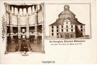 1810A-Wolfenbuettel196-Bibliothek-Rotunde-Scan-Vorderseite.jpg